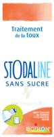 Boiron Stodaline sans sucre Sirop à SAINT-GEORGES-SUR-BAULCHE