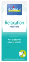 Boiron Relaxation Passiflore Extraits De Plantes Fl/60ml à SAINT-GEORGES-SUR-BAULCHE