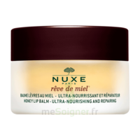 Nuxe Baume Lèvres Ultra-nourrissant Rêve De Miel®15g à SAINT-GEORGES-SUR-BAULCHE