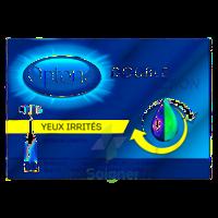 Optone Monodose Double Action Solution Oculaire Yeux Irrités B/10 à SAINT-GEORGES-SUR-BAULCHE