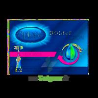 Optone Monodose Double Action Solution Oculaire Yeux Secs B/10 à SAINT-GEORGES-SUR-BAULCHE