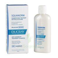 Squanorm Shampooing Traitant Antipelliculaire - Pellicules Sèches à SAINT-GEORGES-SUR-BAULCHE
