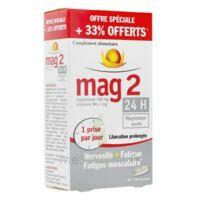 Mag 2 24h Comprimés Lp Nervosité Et Fatigue B/45+15 Offert à SAINT-GEORGES-SUR-BAULCHE