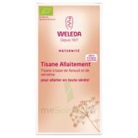 Weleda Tisane Allaitement 2x20g à SAINT-GEORGES-SUR-BAULCHE