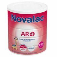 Novalac Expert Ar + 6-36 Mois Lait En Poudre B/800g à SAINT-GEORGES-SUR-BAULCHE