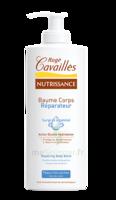 Rogé Cavaillès Nutrissance Baume Corps Hydratant 400ml à SAINT-GEORGES-SUR-BAULCHE