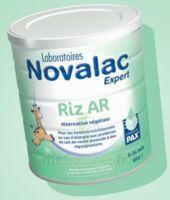 Novalac Expert Riz Ar Lait En Poudre 0-36mois B/800g à SAINT-GEORGES-SUR-BAULCHE