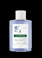 Klorane Shampoing Aux Fibres De Lin 25ml à SAINT-GEORGES-SUR-BAULCHE