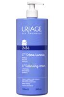 Uriage Bébé 1ère Crème - Crème Lavante 1l à SAINT-GEORGES-SUR-BAULCHE