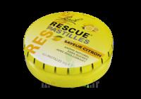 Rescue® Pastilles Citron - Bte De 50 G à SAINT-GEORGES-SUR-BAULCHE