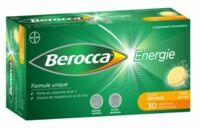 Berocca Energie Comprimés Effervescents Orange B/30 à SAINT-GEORGES-SUR-BAULCHE