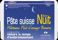 Lehning Pâte Suisse Pastilles à sucer Bonne Nuit B/40 à SAINT-GEORGES-SUR-BAULCHE