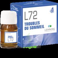 Lehning L72 Solution Buvable En Gouttes 1fl/30ml à SAINT-GEORGES-SUR-BAULCHE