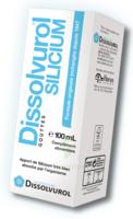 Dissolvurol Silicium Solution Buvable En Gouttes Fl/100ml à SAINT-GEORGES-SUR-BAULCHE