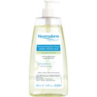 Neutraderm Shampooing extra doux dermo protecteur Fl pompe/500ml à SAINT-GEORGES-SUR-BAULCHE